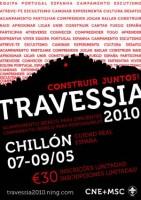 Participa en Travessia 2010