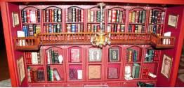 Biblioteca secreta de los Secretos