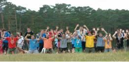 Arranca el 13º Moot Scout Mundial