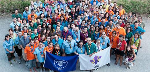 Finalizó el Encuentro Desencadena2 de Scouts MSC